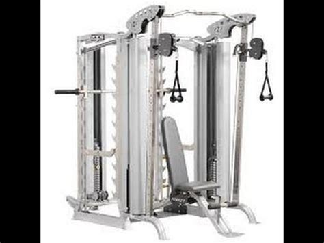 best home and quot smith machine quot by hoist lower