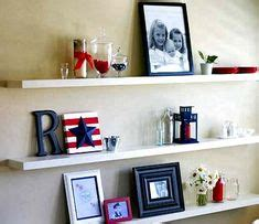 the right height to hang shelves diy inspired floating shelves living room home pinterest best