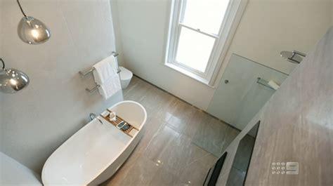 The Block Bathrooms 2013 the block 2013 phil amity bathroomb the block 2017