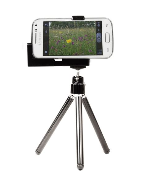 Tripod Samsung Galaxy phone tripod for samsung xcover s5690 s4 mini ace 3 e2370 ebay