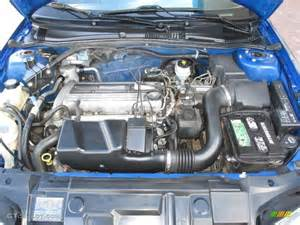 2005 chevrolet cavalier ls sport coupe engine photos