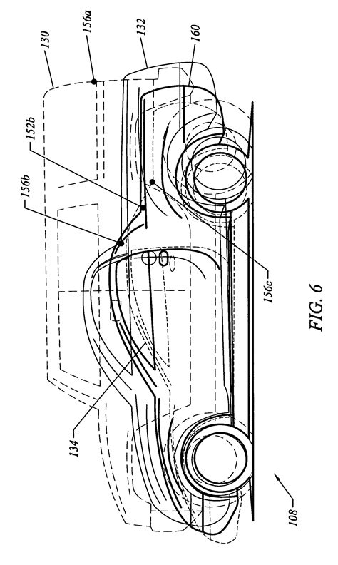 design patent meaning patent us7519522 system and method for morphable model