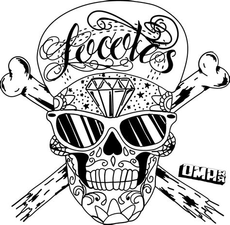 clock skull and rose tattoos on biceps 187 tattoo ideas