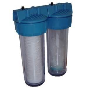 filtre anti calcaire castorama