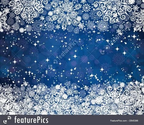 templates blue white christmas card stock illustration   featurepics
