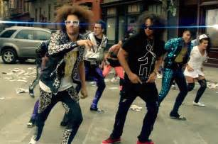 tutorial dance party rock anthem behind the making of lmfao s party rock anthem one