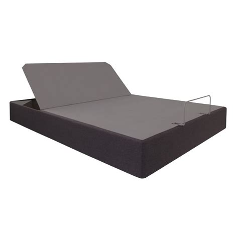 Sealy Adjustable Bed Frame Sealy Posturepedic Up Adjustable Bed Base 60943940