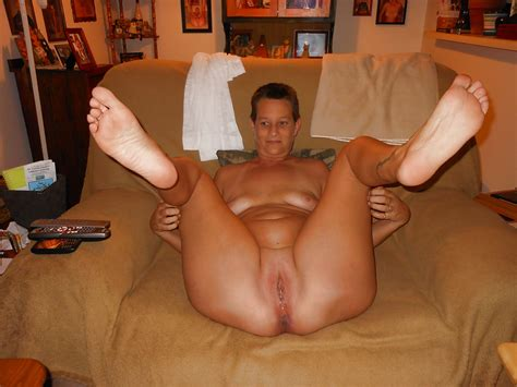 Naked Mature Spread Wide Pics XHamster