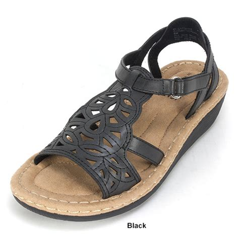 Dsw E Gift Card - cliffs white mountain sandals 28 images cliffs by white mountain chambray comfort