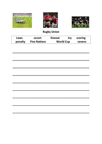 Mande Report Writing by Writing Frames By Ruthie66 Teaching Resources Tes