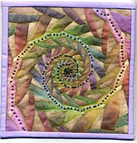 Fractal Quilt by Beautiful Small Wall Quilt Fractal Quilts
