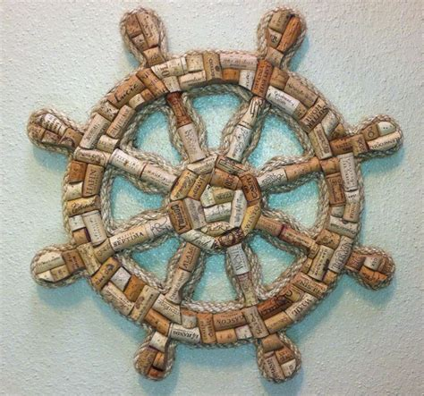 wine cork boat craft best 20 wine cork art ideas on pinterest