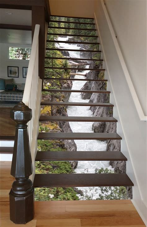 home design 3d gold stairs painted stairways maligne river riserart