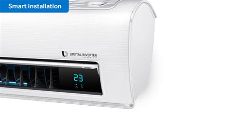 Ac Samsung Virus Doctor samsung r410a inverter premium wall mount ac with virus