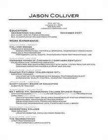 The Best Resume Templates by The 41 Best Resume Templates Ever