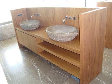muebles en madera natural mueble ba 209 o en madera natural