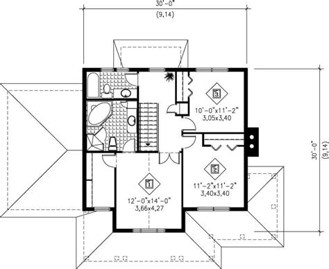 multi level house floor plans multi level house plans home design pi 20011 12195