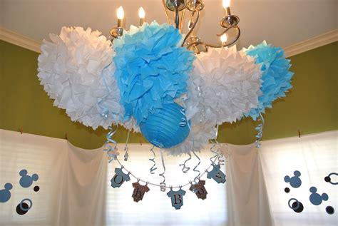 Baby Mickey Baby Shower Ideas by Mickey Mouse Inspired Baby Shower Easy Peasy Pleasy