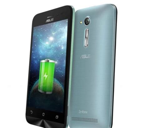 Asus Zenfone Go Zb450kl Ram 18gb 4g Lte Garansi Resmi T1310 3 home android junglee