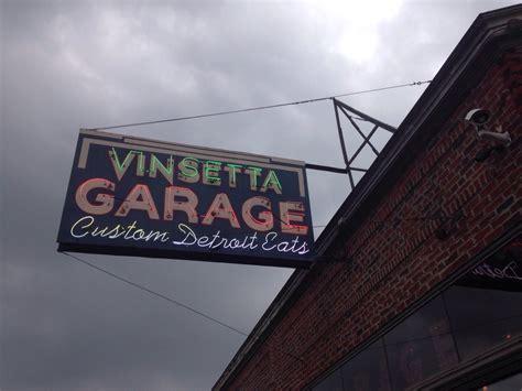 Garage Bar Birmingham by Vinsetta Garage Owner Kills Plans For Birmingham Bistro