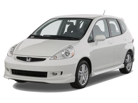 how make cars 2007 honda fit auto manual 2007 honda fit reviews and rating motor trend