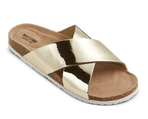 target gold sandals taxes and target 171 covet living