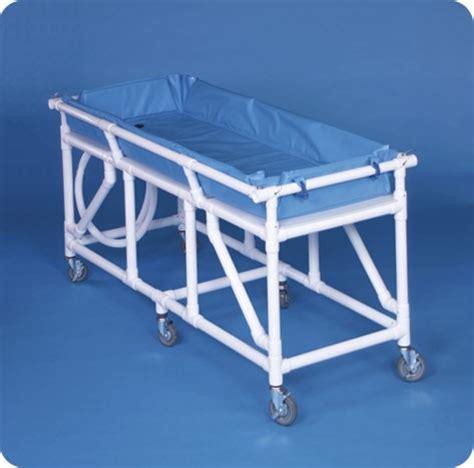 gurney bed buy shower gurneys shower trolley shower bed pvc furniture