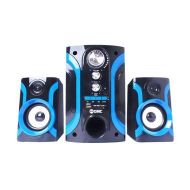 Gmc 885u Speaker Multimedia koleksi harga speaker aktif bluetooth merk gmc mei 2018