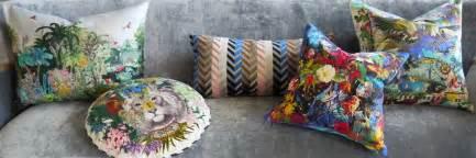 christian lacroix decorative pillows lifestyle