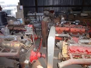 bangshift ebay find five complete gmc v12 engines