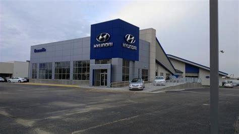 Evansville Hyundai by Evansville Hyundai Evansville In 47715 Car Dealership