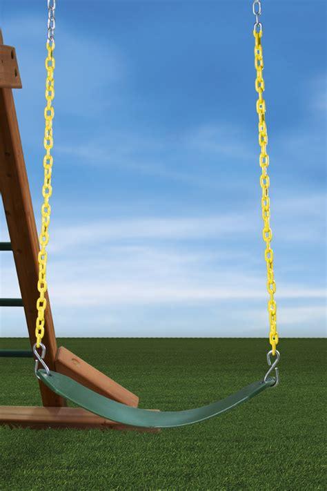 belt swing swing belt swing set accessories