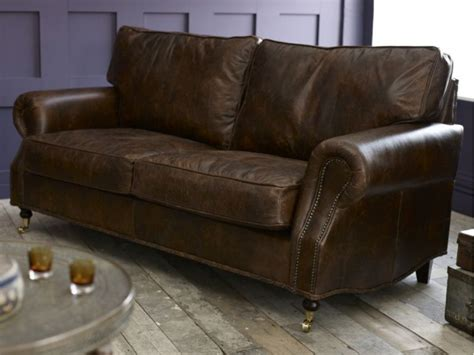 leather sofa uk the chesterfield company sofa company in salford