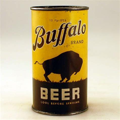 buffalo brand beer 164 at breweriana com