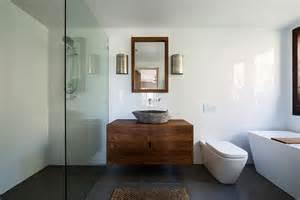 Modern Bathrooms Australia Small 70s Home In Australia Gets Creative Eco Friendly Extension