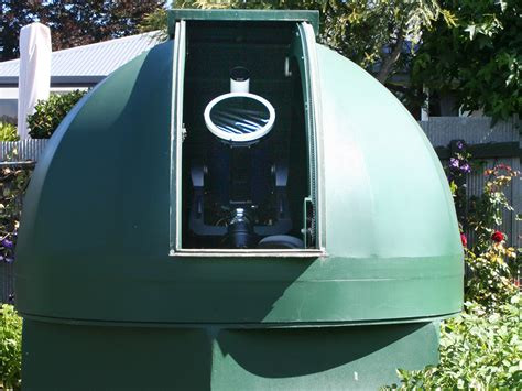 Backyard Dome by Backyard Astronomy Domes Pics About Space