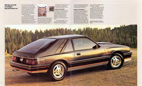 how things work cars 1984 mercury capri auto manual directory index mercury 1984 mercury 1984 mercury capri cdn brochure