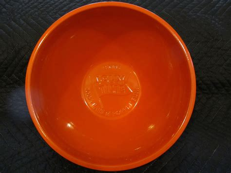 jolly time popcorn metal popcorn bowl jolly time