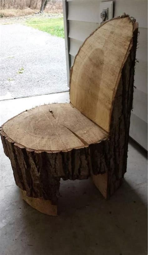How Chairs Are Made by 12 Amazing Diy Log Ideas Room Decorating Ideas Home
