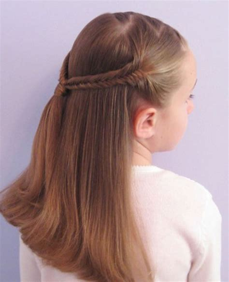hairstyles casual look beautiful casual every day hairstyle hairzstyle com