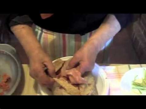 mozzarella in carrozza al forno parodi galantina di pollo doovi