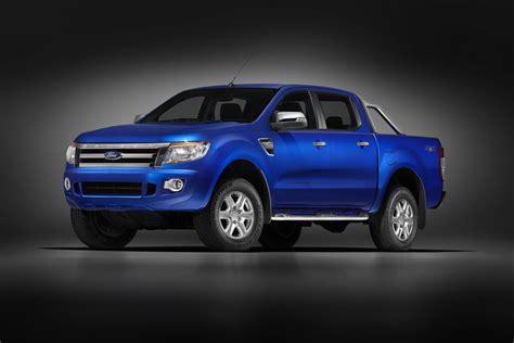 Ford Rage 2011 Ford Ranger