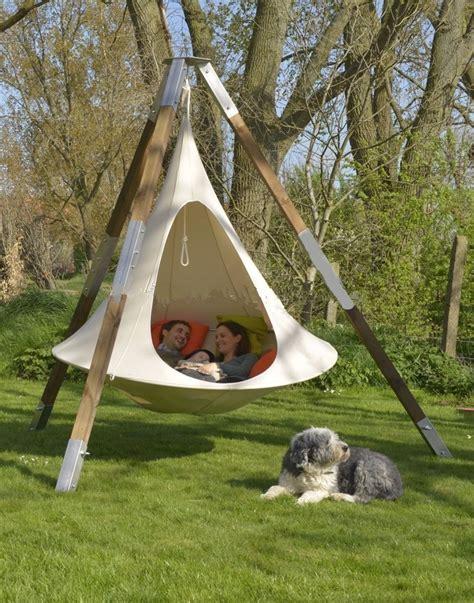 swinging tent teepee treepod hanging pod hammock tents chair swing buy