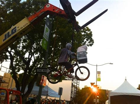 E T Bike Scene by E T The Extra Terrestrial Legacy Lives On The Paly Voice