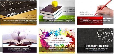 교사에 대한 최고의 무료 파워 포인트 템플릿 Free Reading Powerpoint Templates