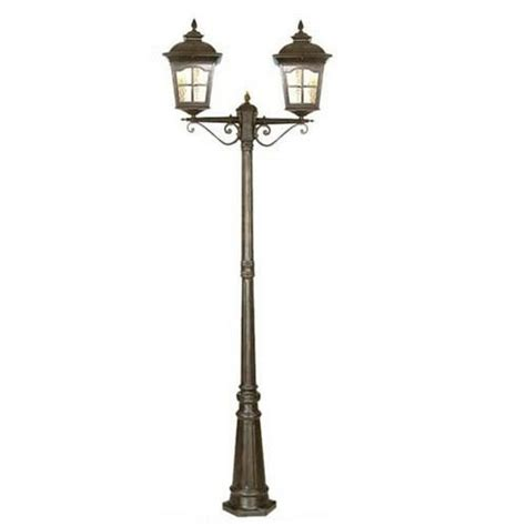 Outdoor Light Poles Outdoor Light Poles Home Design Ideas And Pictures