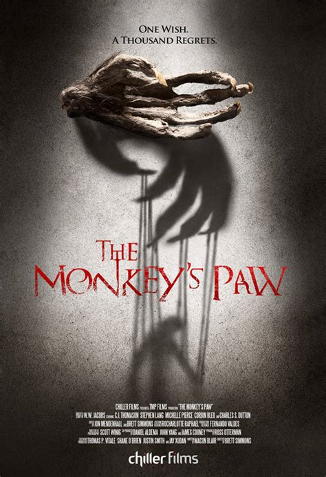 the monkey s paw theme essay movie segments to assess grammar goals may 2015