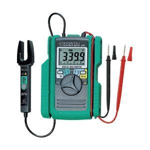 Multimeter Digital Murah jual beli murah digital multimeter kyoritsu 2001 with