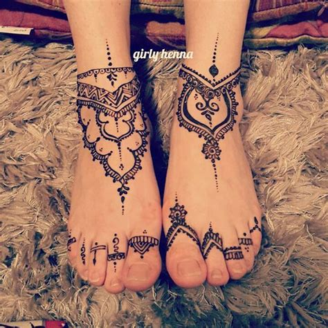 henna tattoo designs for feet and legs design henna hennas and mehndi