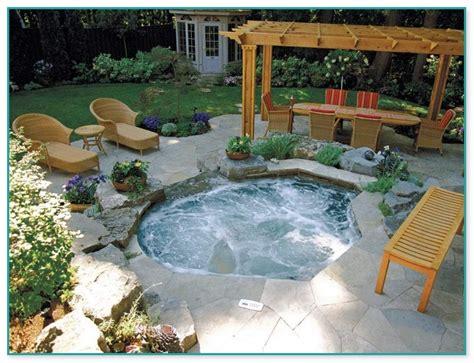 in ground tub average cost of inground tub